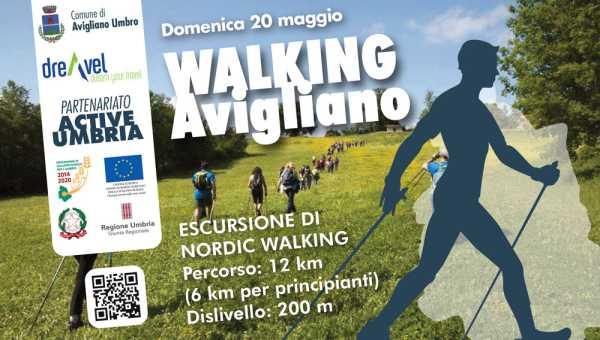 Avigliano Walking!