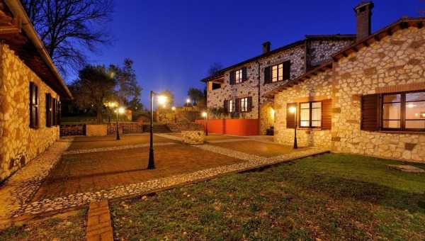 Borgo Saint George