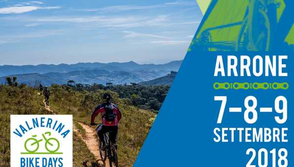 Greenway del Nera Adventure Trail (MTB + eBike)