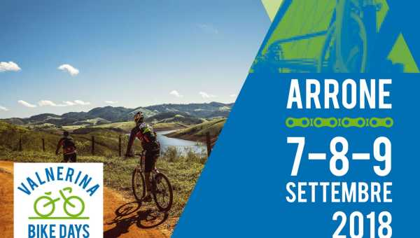Valnerina Bike Tour Easy (MTB e eBike)