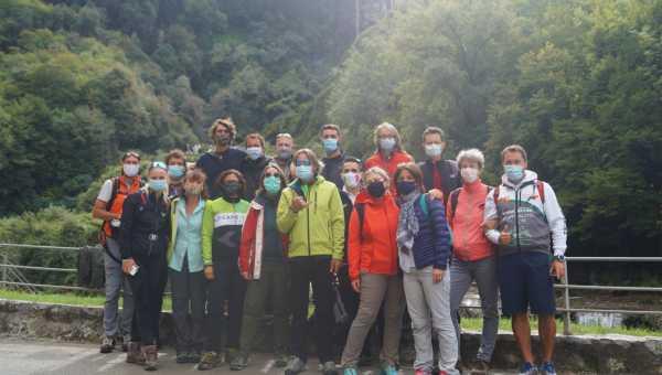 Grande successo per il FAM TRIP: TOUR OPERATOR ALLA SCOPERTA DELL'UMBRIA ATTIVA