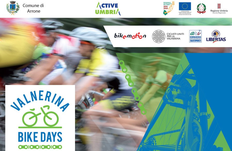 Valnerina Bike Days