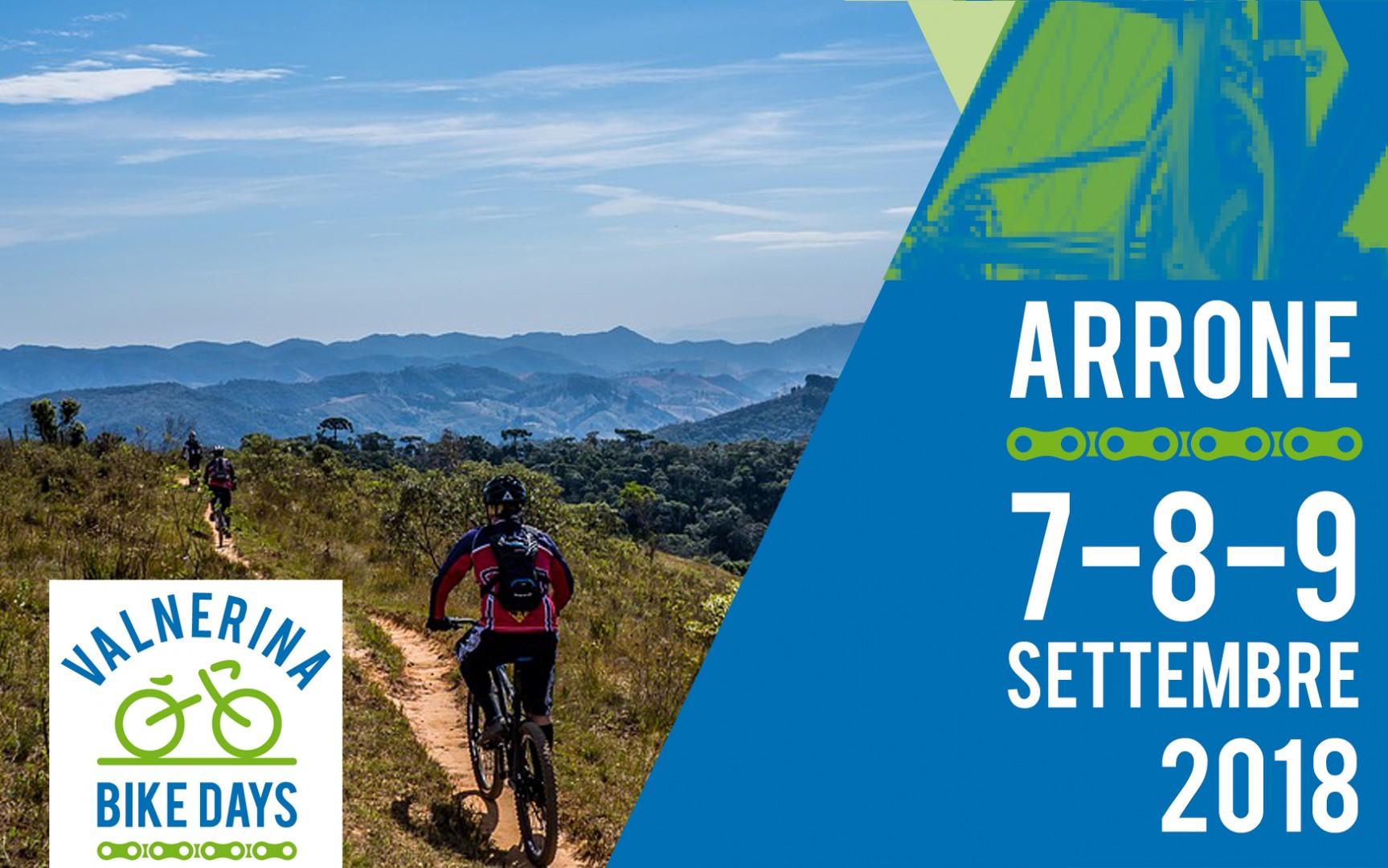 Greenway del Nera Adventure Trail (MTB + eBike)